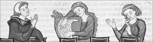 codex manesse, live